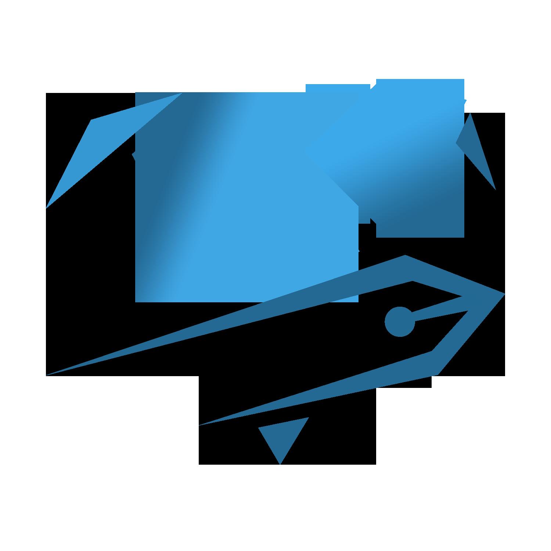 Vishal Sharma Logo