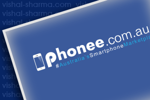 Symbolic Logo Design for a online Cell Phone store in Australia.